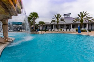 Lagoon Pool & Clubhouse